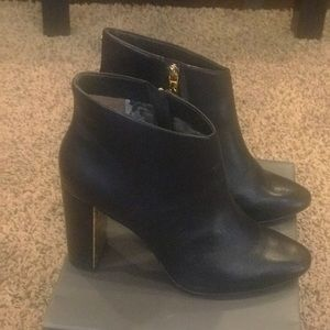 Ted Baker leather boots